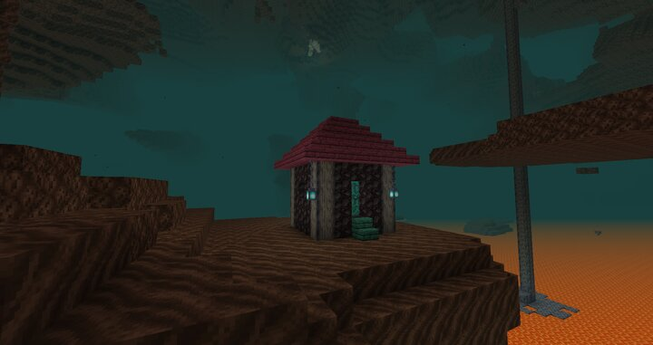 Nether house 4