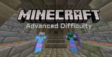 Advanced Difficulty Minecraft Data Pack