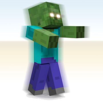 Faster Mobs Minecraft Data Pack