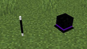 Basic Magic Minecraft Data Pack