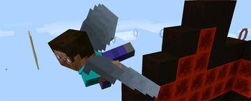 Elytra Recipe Minecraft Data Pack