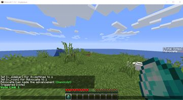 Vote_Tools Minecraft Data Pack