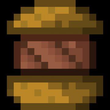 Burgers in Minecraft 1.16.4! Minecraft Data Pack