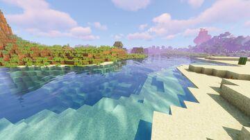 Minecraft shaders for bedrock edition Minecraft Mod