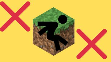 You Jump You Die Minecraft Data Pack