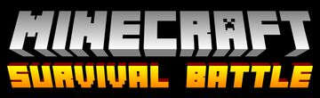 Survival Battle Minecraft Data Pack