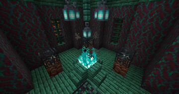 Netherite Dungeons Minecraft Data Pack