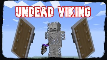Weapon-Swapping Skeletons!   True Survival Datapack Minecraft Data Pack