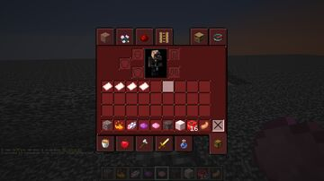 Magical Items Minecraft Data Pack