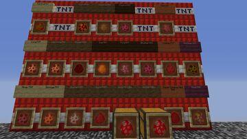 Mo' TNTs 1.0 Minecraft Data Pack