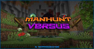Manhunt Vs. (Speedrunner vs Assassin) [ver 1.8.5] Minecraft Data Pack