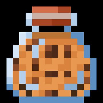 Cookie Jars in Minecraft 1.16.4! Minecraft Data Pack