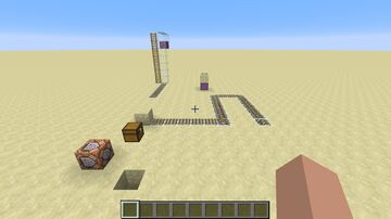 Minecart Commands Minecraft Data Pack