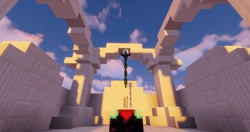 Dislocation Scepter Minecraft Data Pack