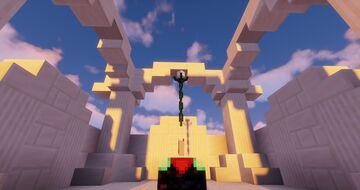 Dislocation Scepter Minecraft Data Pack