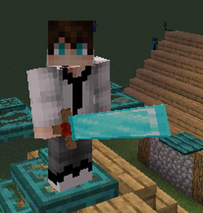 Big Diamond Sword