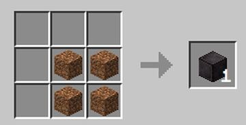 Easy Recipes Minecraft Data Pack