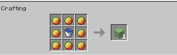 Simple Slime Minecraft Data Pack