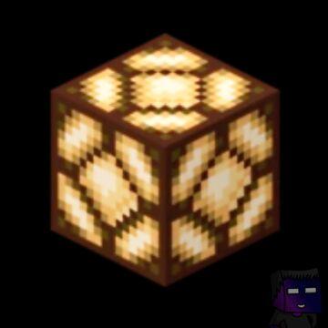 Auto-Powered Redstone Lamp Minecraft Data Pack
