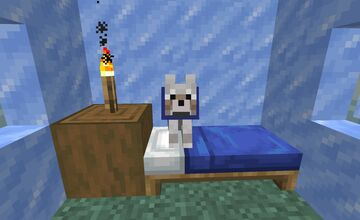 Petnapping Minecraft Data Pack