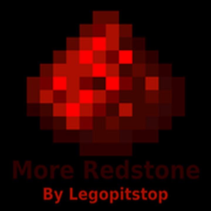 More Redstone