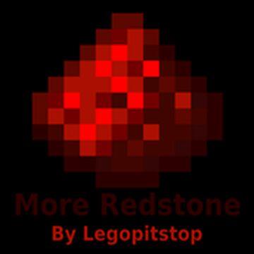 More Redstone [datapack] Minecraft Data Pack