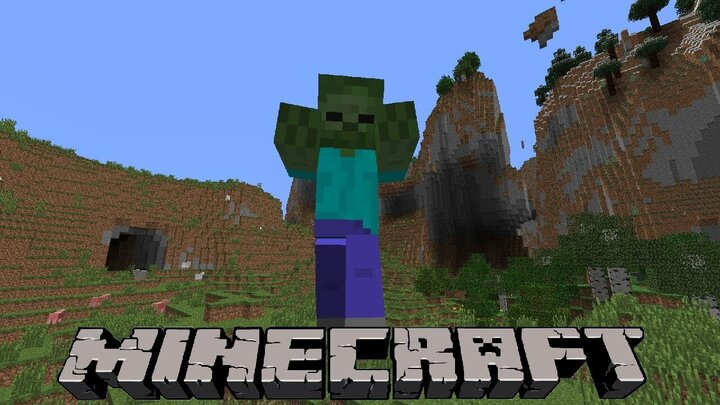 Popular Data Pack : So I Brought The Giant AI Back To Minecraft