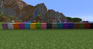Invulnerable Shulkers Minecraft Data Pack