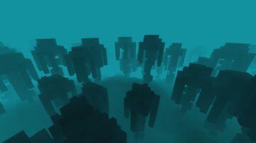 Legend World alpha 1.1 Minecraft Mod