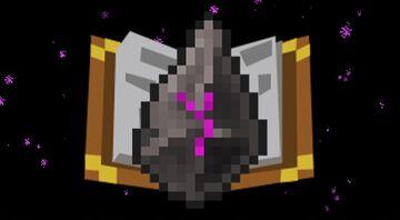 Arcanic Waystone - Silvathor Minecraft Data Pack