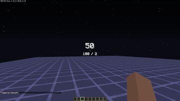Calculator Minecraft Data Pack