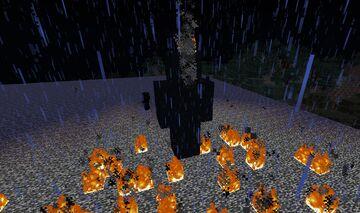 NuII Boss Fight! (SFMB 1.12.2 2OOO+ views SPEClAL!) Minecraft Data Pack