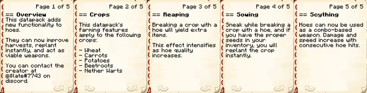 A copy of the in-game guide.