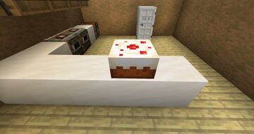 Better Cake | 1.16+ Minecraft Data Pack
