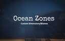 Ocean Zones Minecraft Data Pack