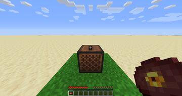 Pigstep Minecraft Data Pack