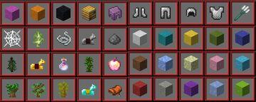 IceDragonsLair's crafting tweaks Minecraft Data Pack