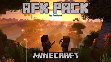AFK PACK Minecraft Data Pack