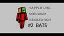 Tapple UHC Recreation #2 BATS Minecraft Data Pack