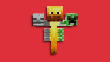 Skeblazer Minecraft Data Pack
