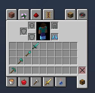 Hotbar Swapper Minecraft Data Pack