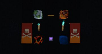 Nethercore - Minecraft on a NEW LEVEL! Minecraft Data Pack