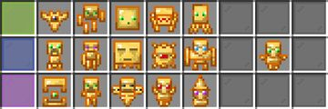 More Totems 1.16+ Minecraft Data Pack