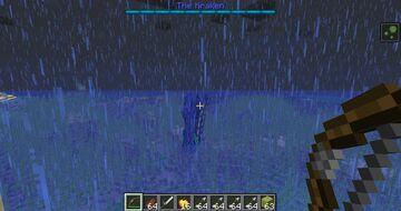 Kraken Boss Minecraft Data Pack