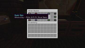 h4unt3dg71tch's Party Pack Minecraft Data Pack