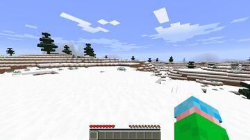Death Punishments Minecraft Data Pack