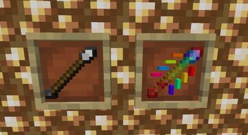 Piky's Spears Minecraft Data Pack
