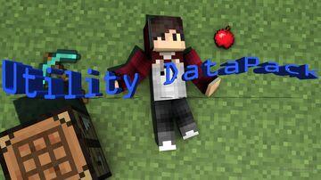 Utility Datapack 1.16-1.16.1 V1.0 Minecraft Data Pack