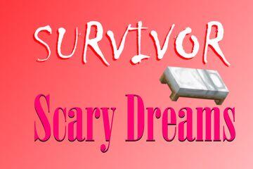 Survivor: Scary Dreams! Minecraft Data Pack