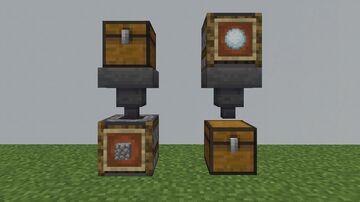 Better Storage Minecraft Data Pack